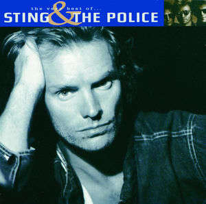 The Police - Message in the bottle