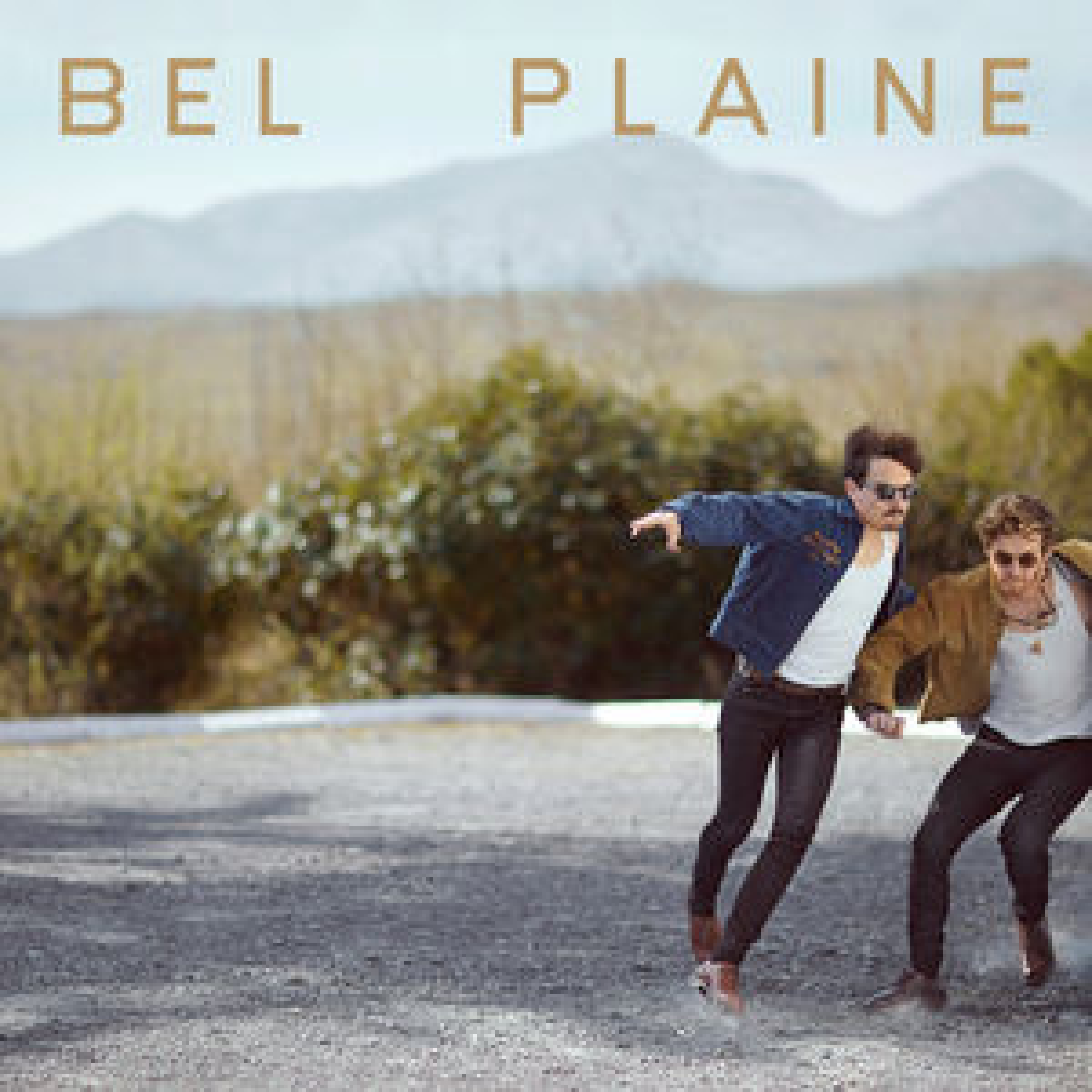 Bel Plaine - Lifeboat