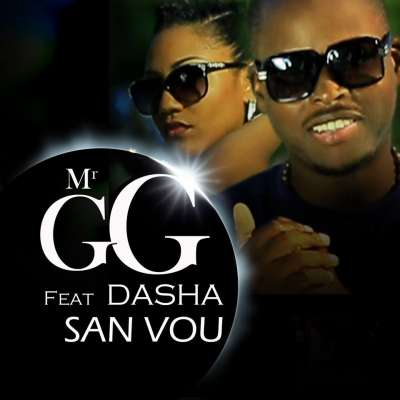 Mr GG feat DASHA - San vou