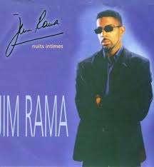 Jim RAMA - Ou pati