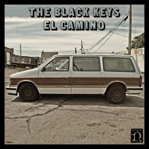 The Black Keys - Little Black Submarines