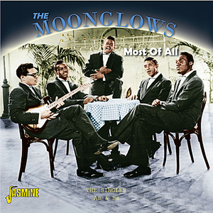 The Moonglows - I Knew From The Start