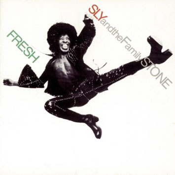 Sly & The Family Stone - If You Want Me to Stay