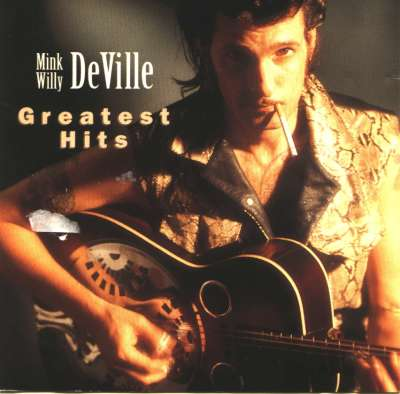 Willy DeVille - This Must Be The Night