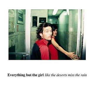 Everything But The Girl - Single [Photek Remix]