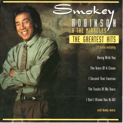 Smokey Robinson And The Miracles - (Come 'Round Here) I'm The One You Need
