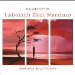 Ladysmith Black Mambazo - Oh Happy Day
