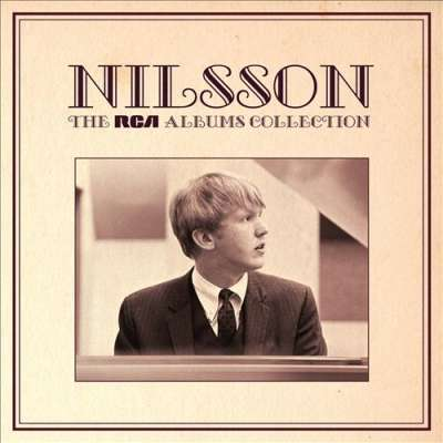 Harry Nilsson - It Had to Be You