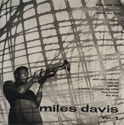Miles Davis - The Leap