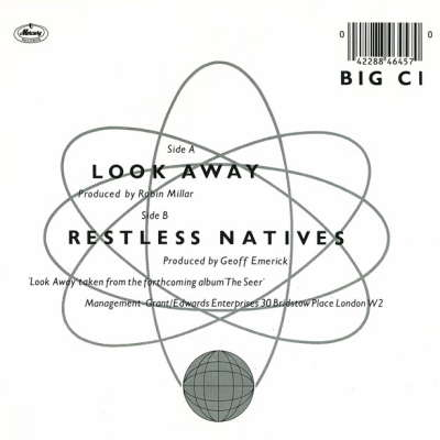Big Country - Restless Natives