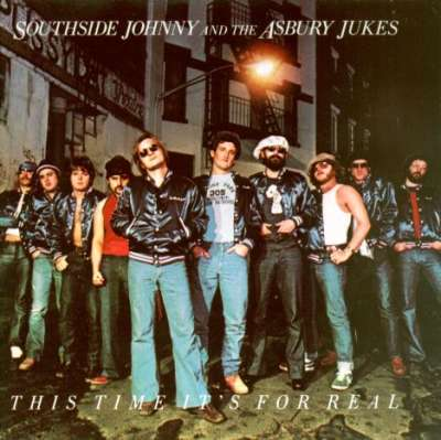 Southside Johnny & the Asbury Jukes - When You Dance
