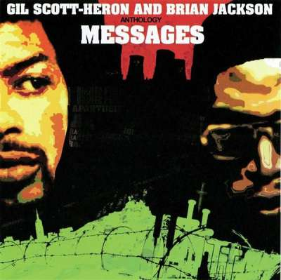 Gil Scott-Heron And Brian Jackson - Winter In America