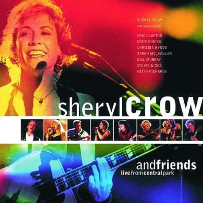 Sheryl Crow & Dixie Chicks - Strong Enough (live)