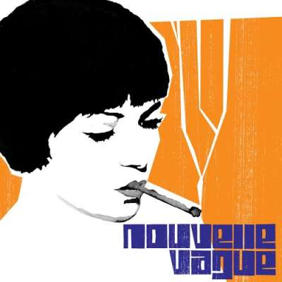 Nouvelle Vague - Friday Night Saturday Morning (The Specials)