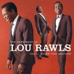 Lou Rawls - Ain't Nobody's Business