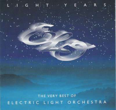 Electric Light Orchestra - 10538 Overture (7' Edit)