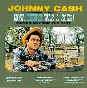 Johnny Cash - Hony-Tonk Girl