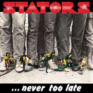 Stators - Outcast