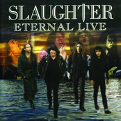 Slaughter - Get Used To It