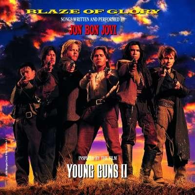 Jon BON JOVI - Billy Get Your Guns