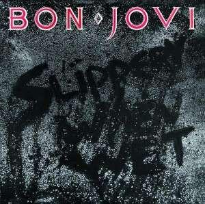 BON JOVI - Without Love