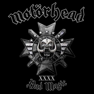 Mötorhead - Victory or Die