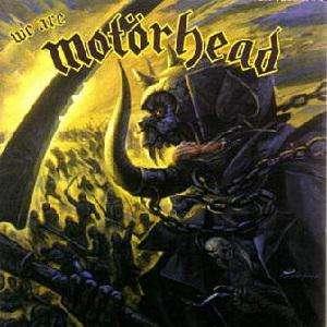 Motörhead - See Me Burning