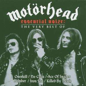 Motorhead - The Hammer