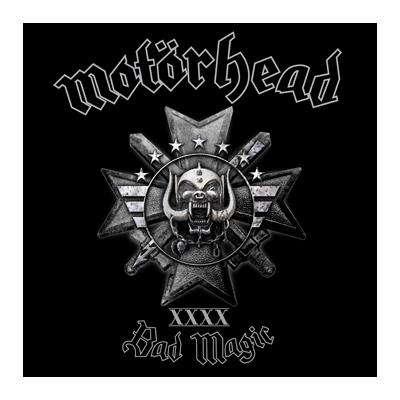 Mötorhead - The Devil