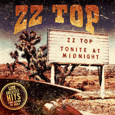 ZZ Top - Tube Snake Boogie (Live from Rome)