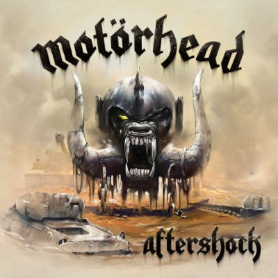 Motörhead - Heartbreaker