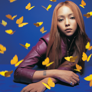Namie Amuro - Respect The Power Of Love