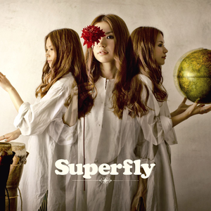 Superfly - Piece Of My Heart [Live]