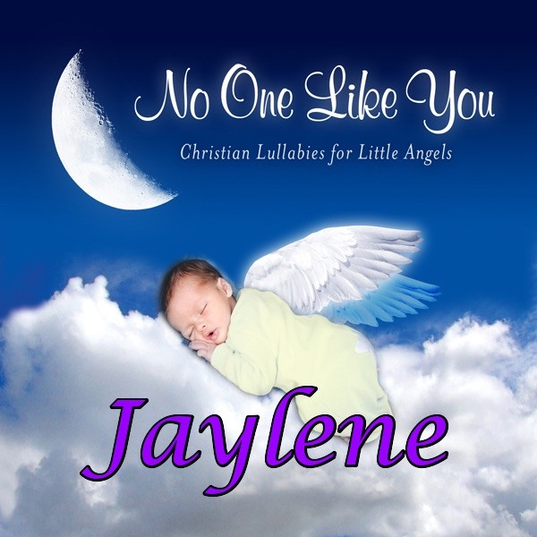 Jayleen - With You