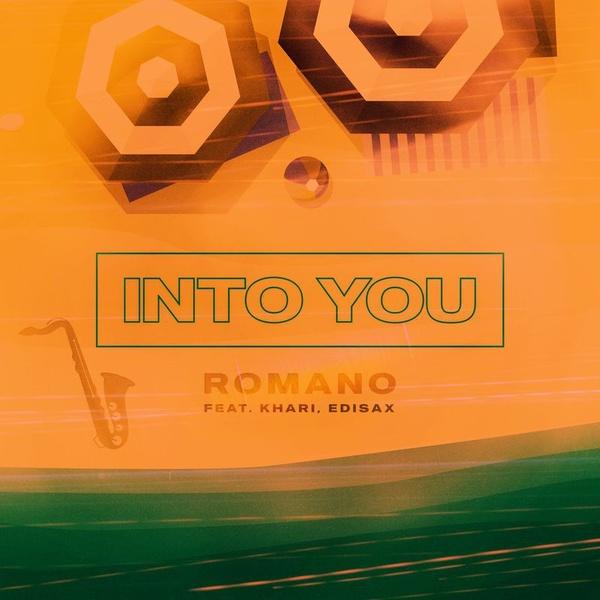 Romano/Khari/EdiSax - Into You