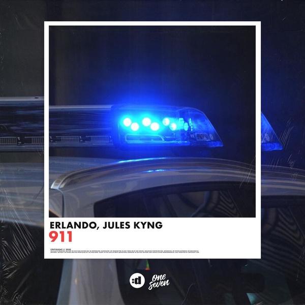 Erlando/Jules Kyng - 911