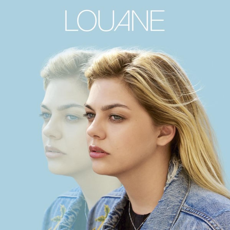 Louane - Jour De Pluie