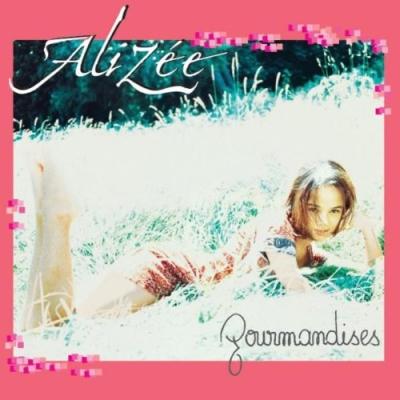 Alizée - À quoi rêve une jeune fille